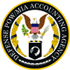 Logo der Defense POW/MIA Accounting Agency